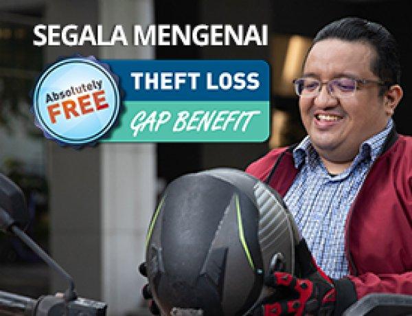 Mengenai Gap Benefit
